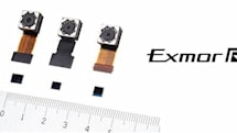 Sony announces new Exmor RS cameraphone sensor: upgraded signal processing, HDR video recording