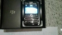 BlackBerry Onyx, desperate for attention, sells self on eBay