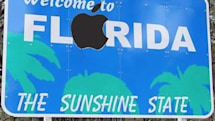 Apple publishes development job postings in Florida