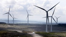 Scotland will build a massive battery to store excess wind power