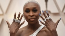 'Harriet' star Cynthia Erivo's sci-fi podcast is becoming a movie