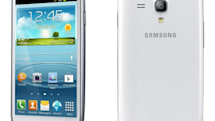 Apple withdraws patent claim against Samsung's Galaxy S III mini