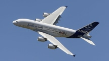 Airbus ends production of its A380 superjumbo