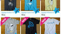 eBoy Engadget t-shirts are now shipping, get yours right here!