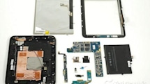 HP TouchPad torn asunder, no palms found hiding within