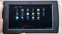 Matrix One is a $99 ICS tablet that could ship to retailers next month... but probably won't (hands-on)