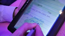 The stylus isn't dead: more pen-based tablets and apps coming this year