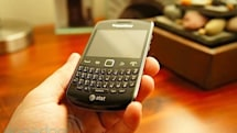 BlackBerry Curve 9360 review