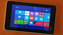 Toshiba gets aggressive with a $120, 7-inch Windows tablet
