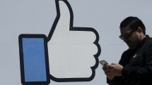 Facebook sues analytics firm that stole user data through third-party apps