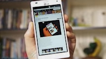 How would you change LG's Optimus 4X HD?