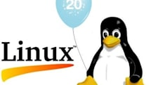 Linus Torvalds releases Linux kernel version 3 to celebrate 20 years of penguin-powered computing