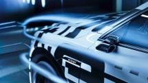 Audi e-tron's optional side cameras will help maximize range