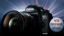 Canon 5D Mark III firmware update enables improved AF, uncompressed HDMI output