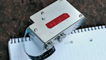 Braille-It Labeler brings low-cost printing, 'sightless construction' to the blind
