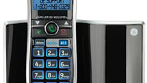 GE's latest DECT 6.0 phones feature dedicated GOOG-411 button