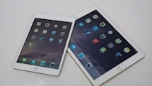 iPad Air 2 and iPad mini 3 now available in certain UK stores