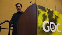 GDC09: Spending time with the cruise director of Azeroth