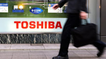 Toshiba to cut 6,800 jobs following accounting scandal