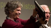 Alan Kay has some choice criticisms about the iPad