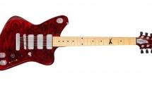 Gibson's Firebird X robot guitar finally ready to ship after a very, very long delay