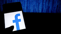 Facebook sues two app developers for click fraud