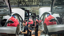 Tesla will have to defend itself against claims of foreign worker abuse