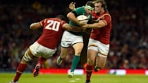 Hawk-Eye to play judge and medic at this year's Rugby World Cup