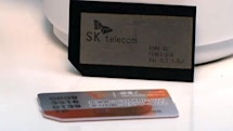 SK Telecom's Android SIM prototype combines CPU, storage and OS into one (video)