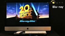 Blu-ray comes to the iMac... via an Apogee HDMI-to-Mini DisplayPort adapter