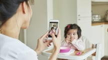 Phone app detects eye disease in kids through photos