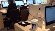 Celebrity Infinity's iLounge and Innovations Store bring Apple to the high seas