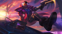 Tencent adds age-based playtime limits to 'League of Legends' in China