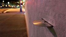New York artist fashions dead drop from dying hardware, mounts DVD burner in city wall