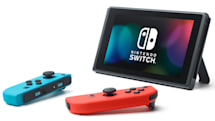 Nintendo is taking the Switch on a UK tour this month