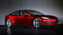 Hot-rod Tesla Model S will burn rubber and your cash