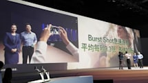 Strategy Analytics: Samsung topped China smartphone share in Q1