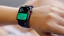 Apple debuts Research app with new iPhone and Watch health studies