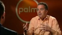 Palm Centro eclipses 2 million mark, Colligan totally cool with that