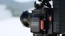 RED's latest modular cameras pack 8K 'Helium' sensors