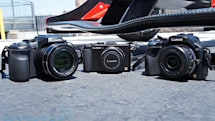 Panasonic's Lumix lineup grows: DMC-G5 Micro Four Thirds, DMC-FZ200 superzoom and DMC-LX7 hands-on and sample shots