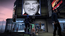 Petition to memorialize Robin Williams in World of Warcraft allegedly gets Blizzard's attention