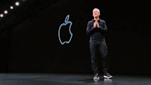 US lawmakers criticize Apple over Chinese app censorship