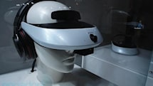 Sony 'Prototype-SR' spotted at TGS 2012: the HMZ-T2 tacks on a camera, plays with user perception (video)
