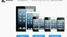 Latest iOS update blocks Evasi0n jailbreak
