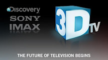 Sony, IMAX & Discovery bringing 24/7 3D home first in 2011