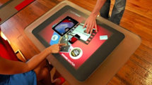 Amnesia Razorfish Connect lets your smartphone share your Surface