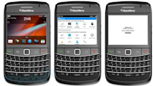 Leaked BlackBerry Bold Touch simulation offers tire-kickers a bumpy joyride