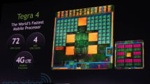 NVIDIA officially unveils Tegra 4: offers quad-core Cortex A15, 72 GPU cores, LTE support