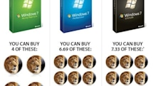 Doing the Math: At $29.99, Mac OS X Lion was WWDC's most expensive product